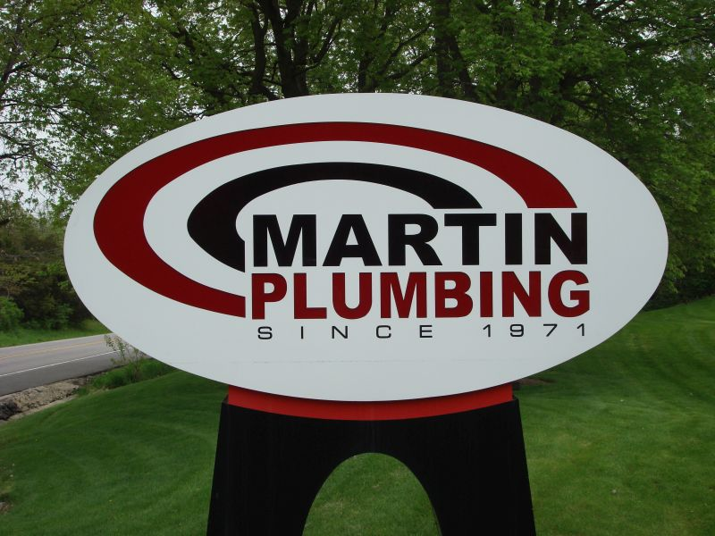 Visit Our 2 000 Sq Ft Plumbing Showroom Located In Yorkville Illinois